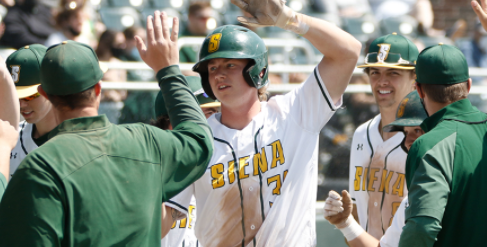 Undefeated No More: Siena Hands Fairfield First Loss of 2021